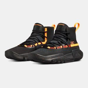Under Armour Boys Curry 3Zer0 2 Basketball Shoes